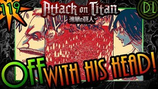 chapter 109 attack on titan release date - मुफ्त ऑनलाइन