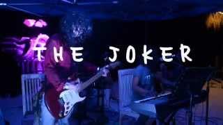 The Joker - Hey Joe (mono)