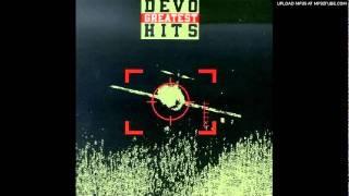 DEVO-Big mess