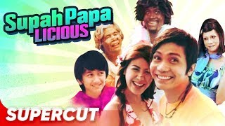'Supahpapalicious' | Vhong Navarro | Supercut