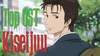 Gambar cover Top 10 | Kiseijuu: Sei no Kakuritsu (Parasite) OST