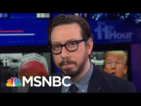 States Sue Donald Trump's FCC Over Net Neutrality Rollback | The 11th Hour | MSNBC