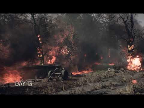 恐怖遊戲《切爾諾貝利》(Chernobylite),玩家將探索被輻射污染後的切爾諾貝利禁區,面對各種未知的風險
