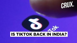 Beware Of Messages Claiming TikTok Has Returned