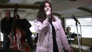 "Anastasia Kushnarova - ""Dream a Little Dream of Me"" (Fabian Andre, Wilbur Schwandt / Gus Kahn)"