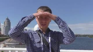 Киев. VideoPeople 2016