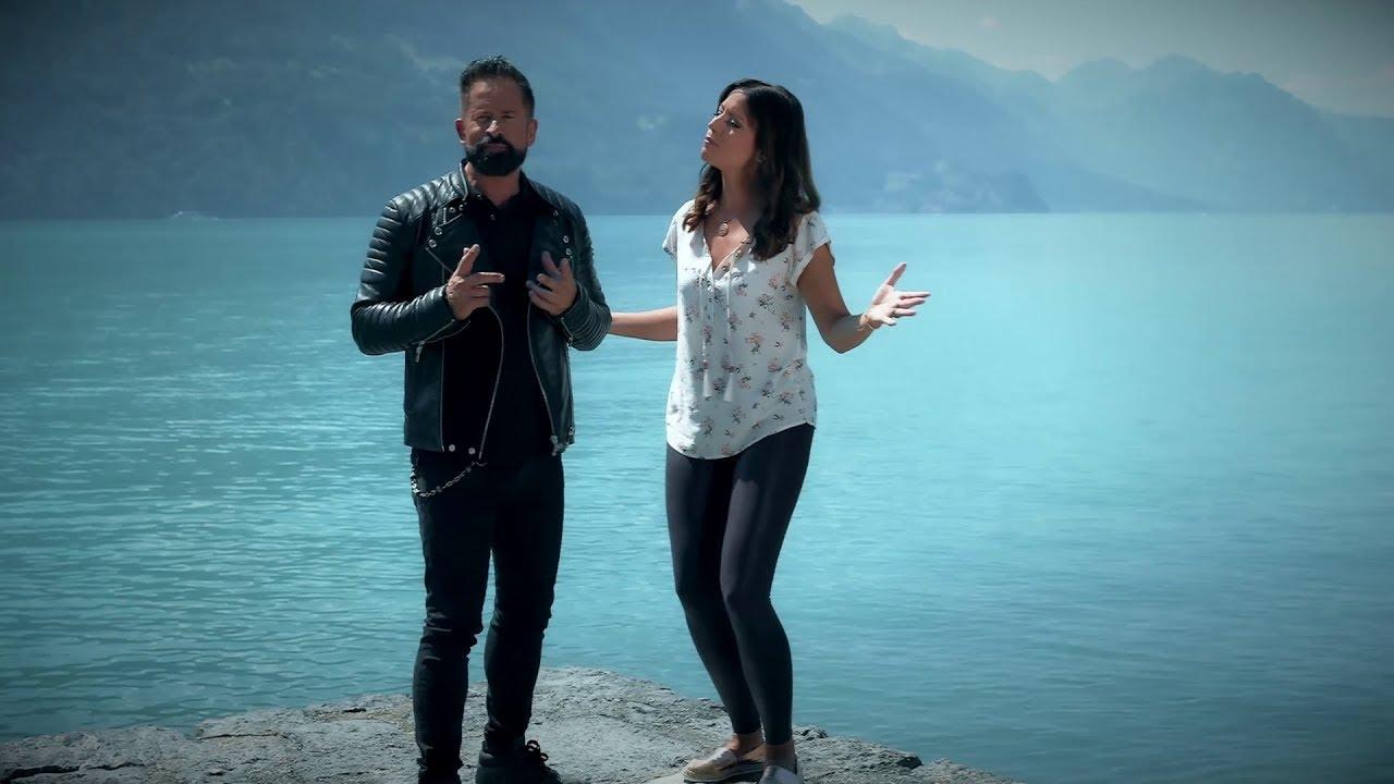 Leonard & Sabrina Sauder – Vielleicht