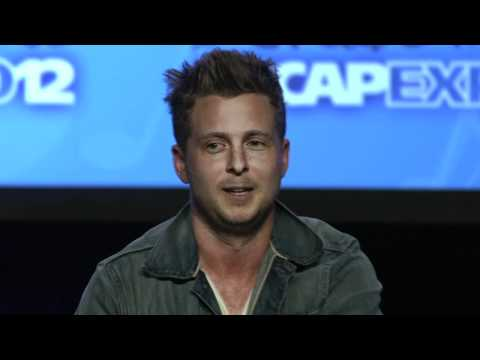 Ryan Tedder on Songwriting