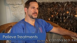 Dr. Clevens Says Pelleve Is The Ideal Lunchtime Treatment