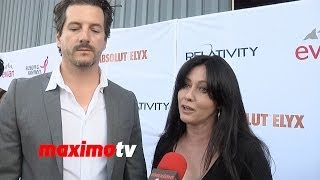 "Шеннен Доэрти, Shannen Doherty On ""If She Had One Day Left To Live, What Would She Do?"""