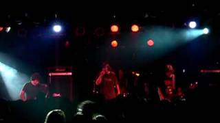 D.R.I. - I Don't Need Society - Soup Kitchen live at Maryland Deathfest