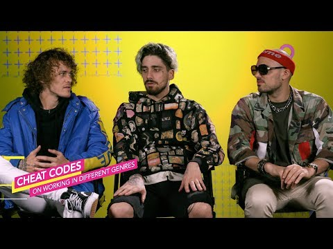 Cheat Codes Says They're All About Surprises