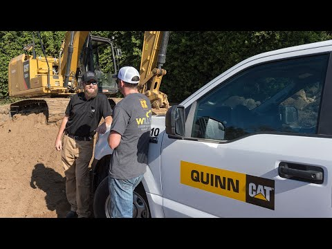 Just Start the Conversation: Mike Willhite, Willhite Excavation & Grading