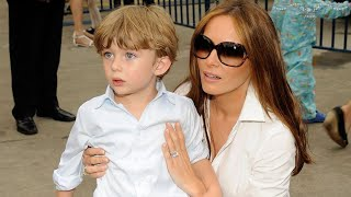 America's First Mother: Melania's Love For Her Son, Celebrated On Mother's Day