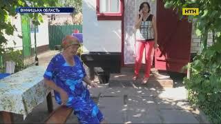 Запеклу війну з рідною бабусею влаштувала жінка на Вінничині