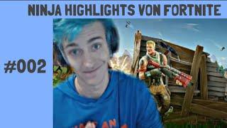 Fornite  Highlights von Ninja  #002