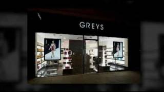 preview picture of video 'GREYS Hairdressers - Welwyn Garden City'