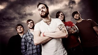 August Burns Red -  Breakdown Compilation (BEST OF) 720 HD