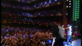 Jay Z - Jigga, Can I Get A... & Hard Knock Life (LIVE) 1998