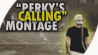"GTA 5 ""Perkys Calling"" [Montage]300 Subs Special"