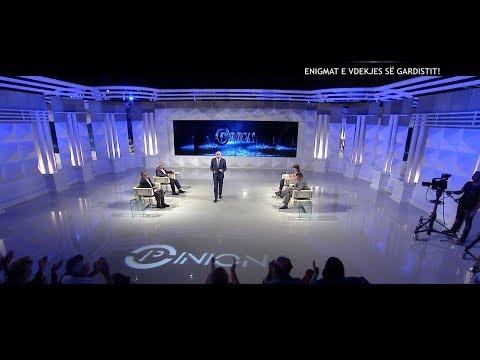 Opinion - Enigmat e vdekjes se gardistit! (2  korrik 2018)