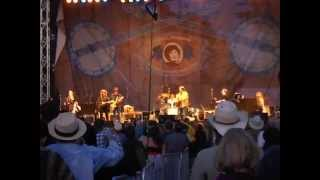 "STEVE EARLE - ""San Franciscan Nights"" (Eric Burdon & The Animals cover) live 10/1/11"