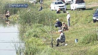 Рыбалка в кемеровской области беловское водохранилище