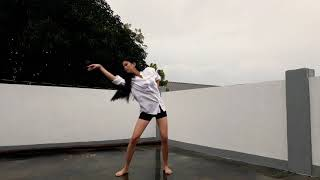 Dance cover (LAY ME DOWN)