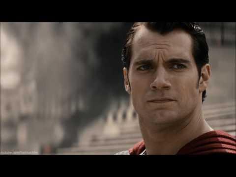He'll be a God to them | Man of Steel & Batman v Superman