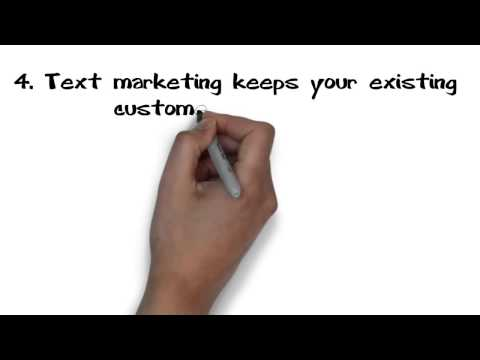 Top 5 Benefits of Bulk SMS Marketing
