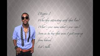 Omarion - Let's Talk (feat. Biggie)(Lyrics)