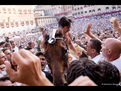 Palio di Siena 2 luglio 2016