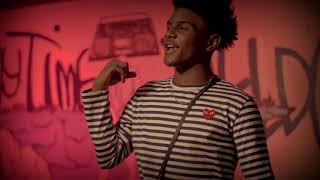 Jay Brown - Long Story Short (INSTUDIO VIDEO)