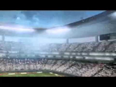 Estadio Chivas (Festejo de aficin)
