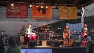 Video Švihadlo - Reggae Area - 18.8.2016 - Nikdo nebude smutnej