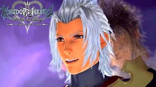 Kingdom Hearts 2.8 - Ending + Secret Scene English (KH 0.2 BBS) - dooclip.me
