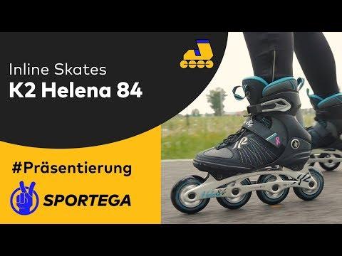 Inliner K2 Helena 84