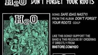 Safe Dag Nasty by H2O