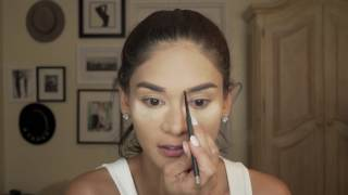 Miss Universe 2015, Pia Wurtzbach: Everyday Look Make Up Tutorial