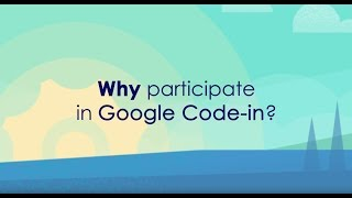 Why Students Participate in Google Code-in