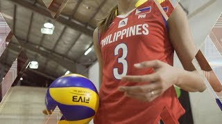 Team Pilipinas: 6th AVC Cup