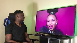 Yemi Alade Ft. Rick Ross   Oh My Gosh (Video REACTION)