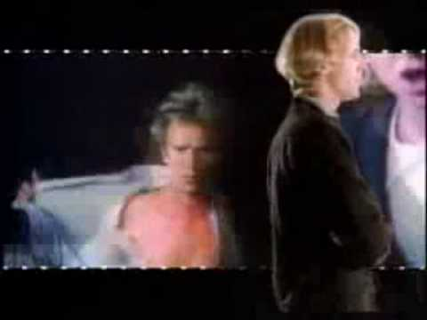 The Police- Don't Stand So Close to Me '86