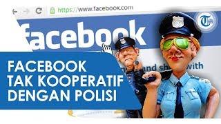 Meski Gencar Tangkal Hoaks, Facebook Disebut Tak Kooperatif Dengan Kepolisian Indonesia