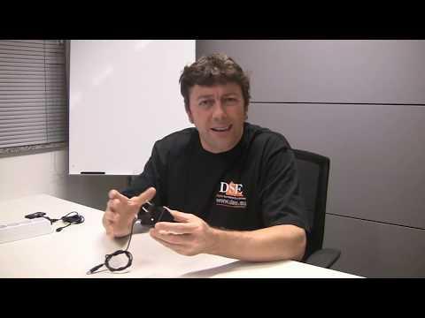 DSE DK-AL2 DK-AL3 - Presentazione telecamere nascoste in adattatore da presa e caricatore iPhone