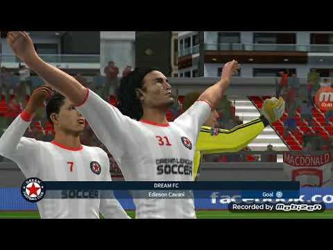 Dream leaung soccer:dream vs Bar