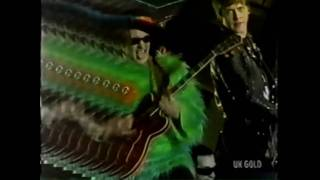 DAMNED Love Song - top of the pops 1979