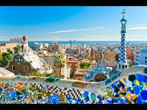 Video Top 10 Attractions, Barcelona - Spain Travel Guide