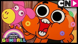 Gumball | Detective | Cartoon Network
