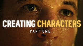 How To Create Dramatic Characters